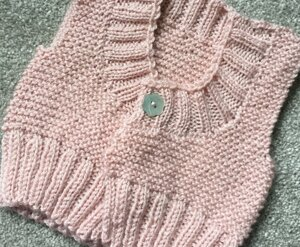 59ced3ccf6 Baby Quick Knit Cardigan - P101