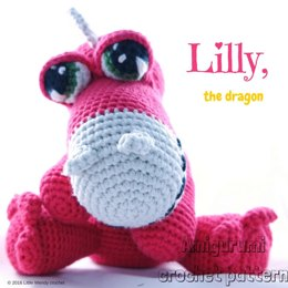 Lily, the dragon