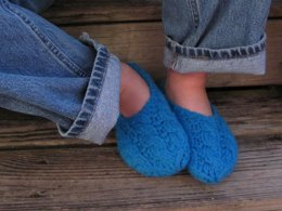 Mother necessity slippers