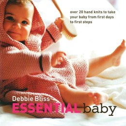 Essential Baby by Debbie Bliss