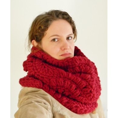 Valencia Snood