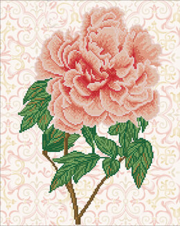 Diamond Dotz Rose Blush Diamond Painting Kit