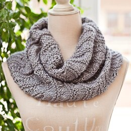 Ripples and Ridges Cowl