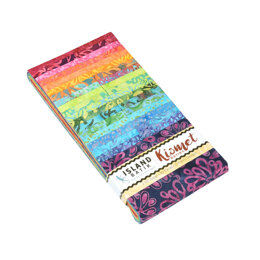 "Island Batiks Kismet 2.5"" Strip Roll"