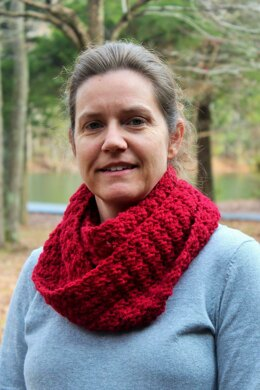 Ms Marian Infinity Scarf