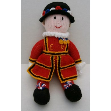 Billy the Beefeater