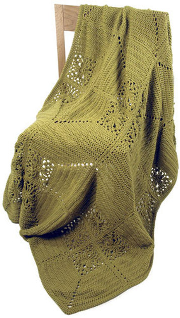 Andalusia In Berroco Comfort Aran Knitting Patterns