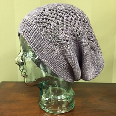 The Promise of Spring Hat