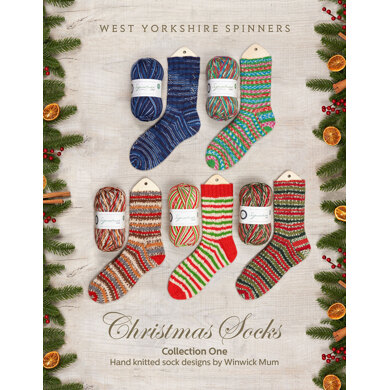 Signature Christmas Collection by Christine Perry