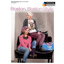 Women's Caps in Boston and Boston Style - 9813793