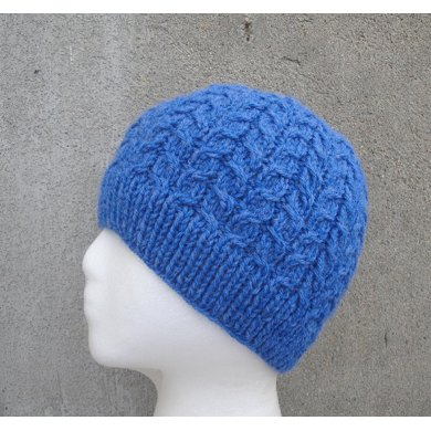 Copy Cable Beanie