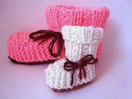 626 CHILD Booties or Slippers
