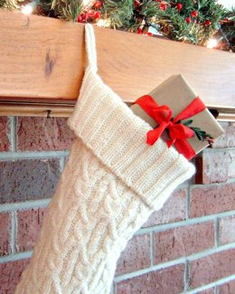 Glenys Christmas Stocking