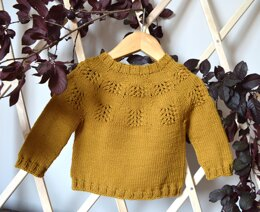 Marygold Sweater - P154
