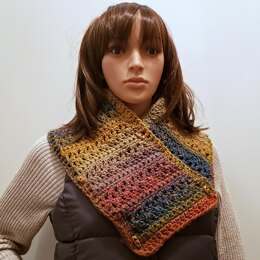 Sweet and Simple Scarf