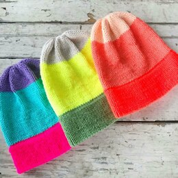 Free Hat Knitting Patterns | LoveCrafts, LoveKnitting's New Home