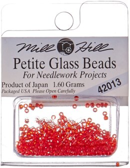 Mill Hill Seed-Petite Beads