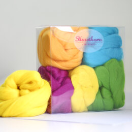 Hawthorn Handmade Summer Wool Bundle - Multi
