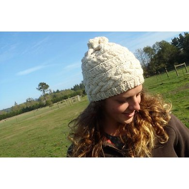 Cowell Ranch Hat