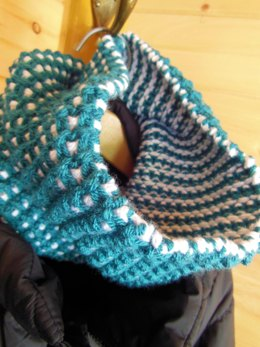 The Frances Cowl