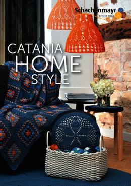 SMC Catania Home Style Booklet 10 by Jemma Weston