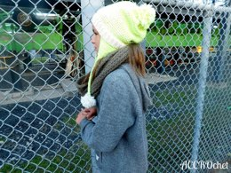 Key Lime slouch