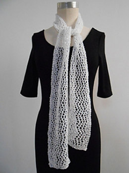 Rosalind Scarf in S. Charles Collezione Flora