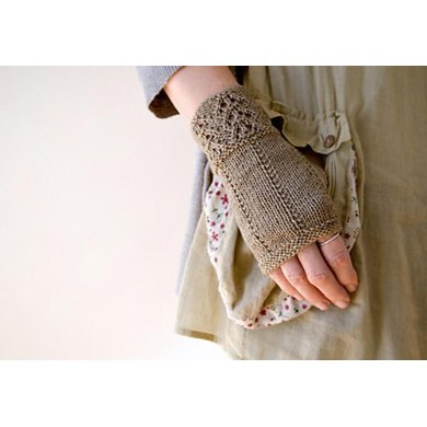 Fee-bee Mitts