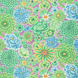 Kaffe Fassett Enchanted - Green