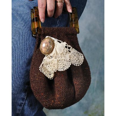 Little Knitted Purse