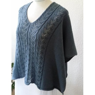 Granite Schoals Knitting pattern by Martha Wissing