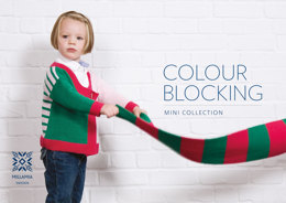 Colour Blocking - Mini Collection by MillaMia