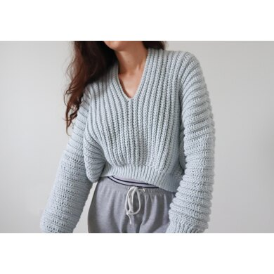 Super Slouchy Sweater
