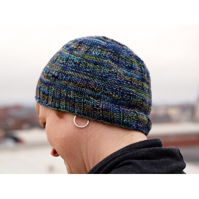 Travelling To Infinity Hat