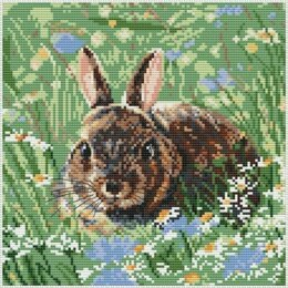 Creative World of Crafts Woodland Bunny