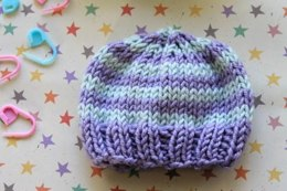 Perfect Preemie Baby Hat