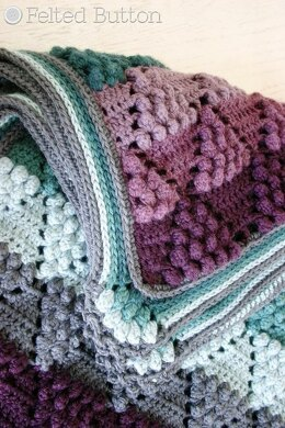 Vintage Vineyard Blanket