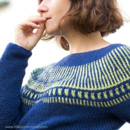 Esja Sweater