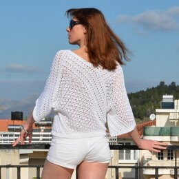 Ambiance Origami Sweater