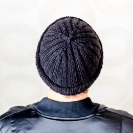 The Berlin Hipster Hat