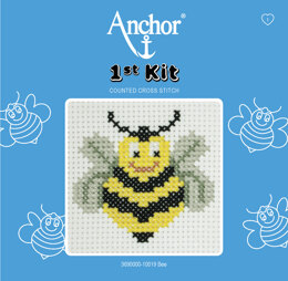 Anchor 1st Kit Stickpackung - Bee