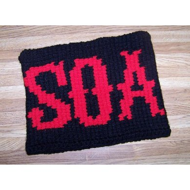 Sack Beanie - Sons of Anarchy Inspired