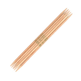 Pony Lrg Maple DP Needle Set of 7 Pairs - 45422