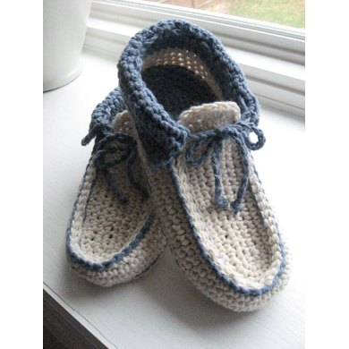 Cozy Comforts Slippers
