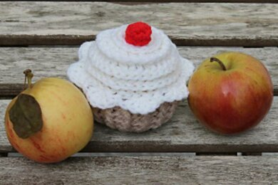 Cupcake Apple Cozy (Cosy)