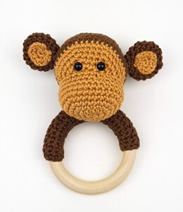 Maurice the Monkey
