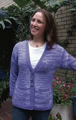 Evesham Jacket to Knit