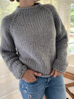 Gallant Sweater