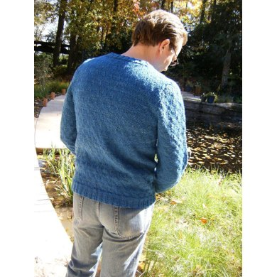 Harpswell Pullover