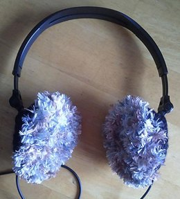 Earmuff/Earphone Covers
